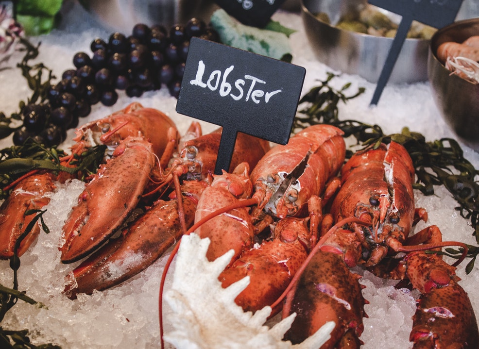 National Lobster Day with Overnight Delivery