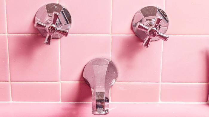 home plumbing and fixtures