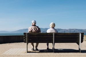 5 Secrets to Aging Happily Ever After