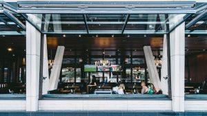 Restaurants in Toronto