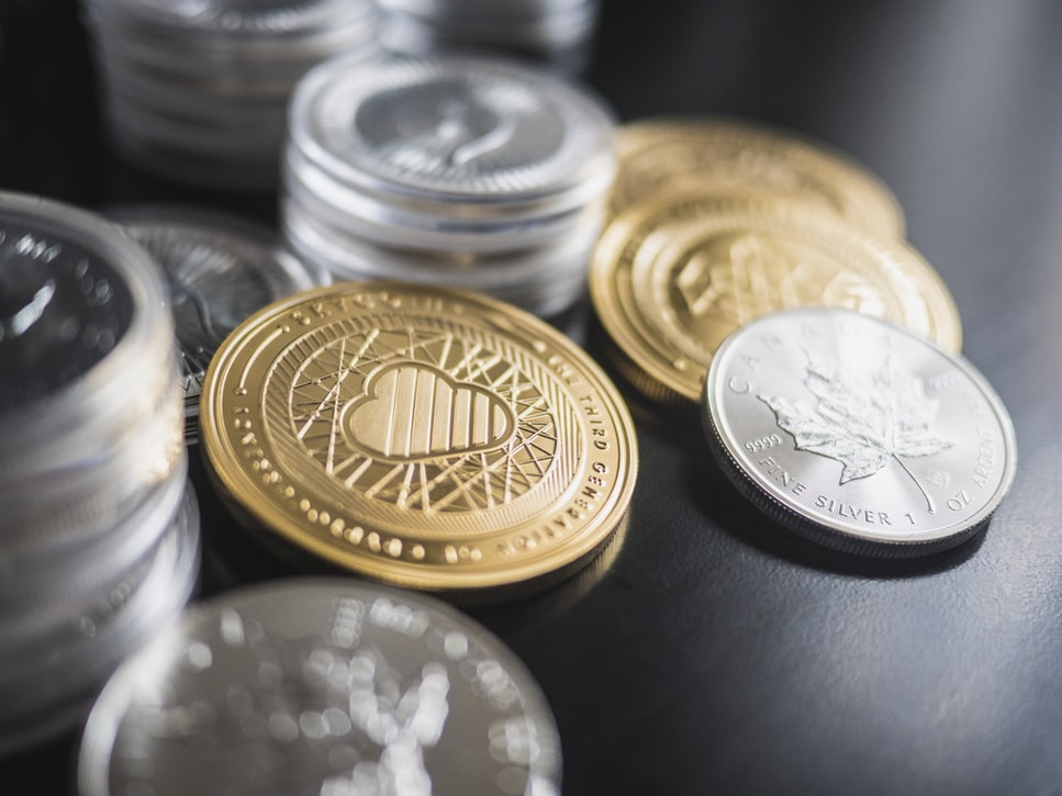 Silver Coins investment