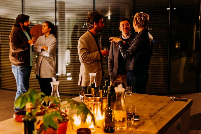 Perfect Venues for Your Office Holiday Party