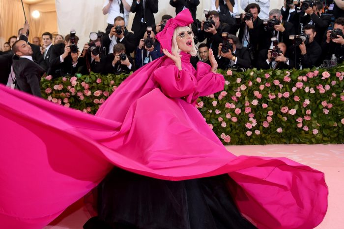 The MET Gala Never Fails to Impress and 2019 is No Exception.