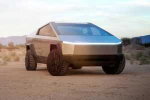What the Tesla Cybertruck Means for Ford and GM