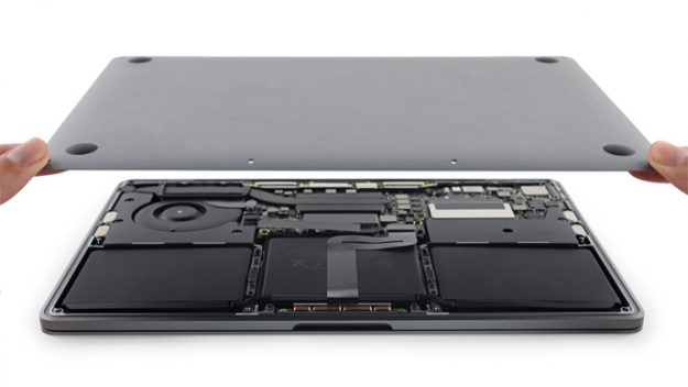 Finally! An Apple Computer That is Repairable