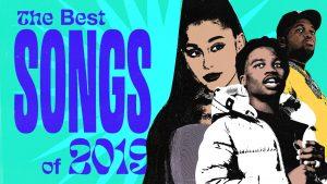 Top Songs of 2019