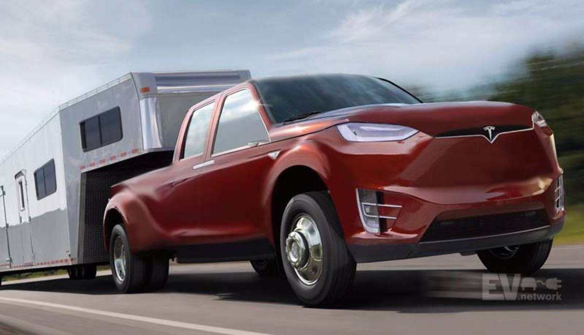 What Market Research Reveals About the Tesla Cybertruck Electric Pickup Truck