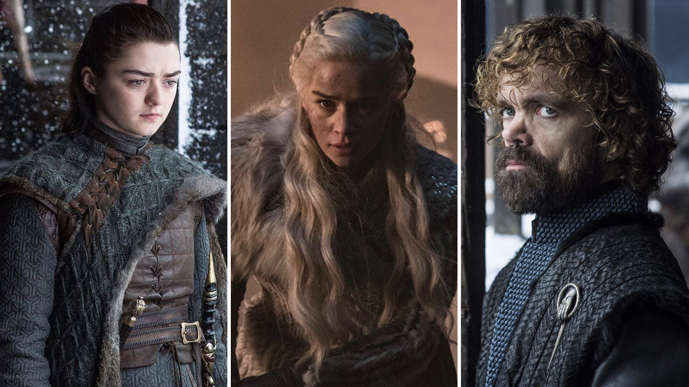 What the Main Cast of Game of Thrones is Doing Now