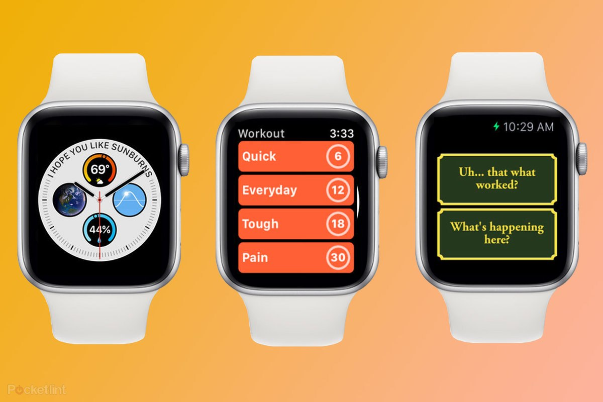 7 of the Best Apple Watch Apps That You Must Download