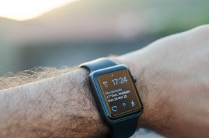 Android Vs Apple Yet Again with Wearable Technology