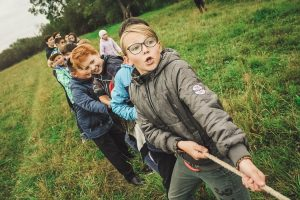 It's Never Too Early to Start Thinking About Summer Camp for Kids