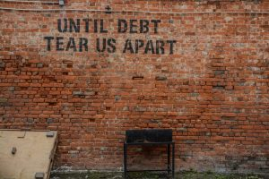 Tips for Getting Yourself Out of Debt