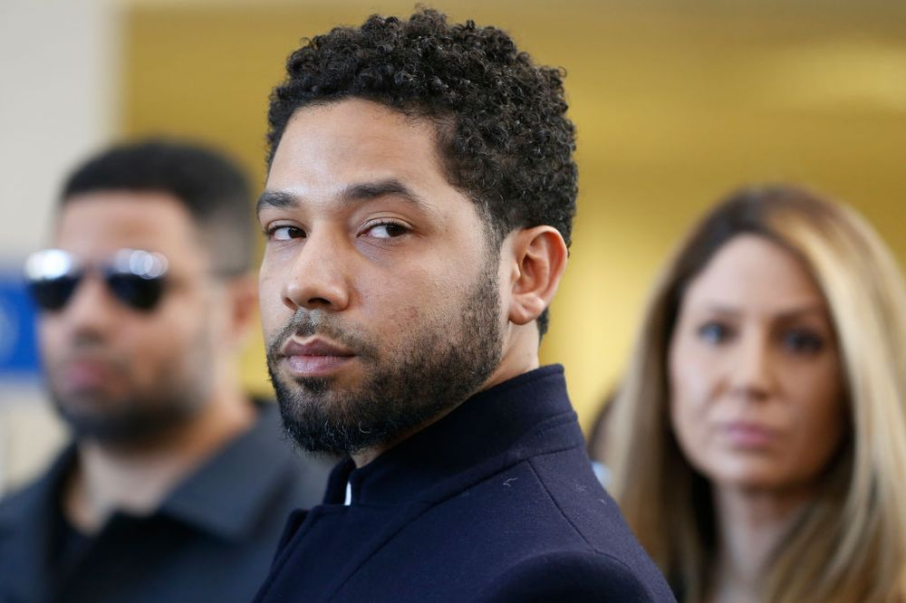 Jussie Smollett Faces New Charges