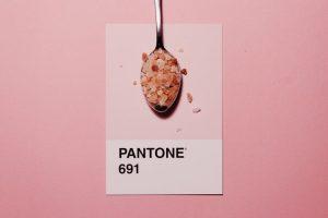 Pantone 2020 Color
