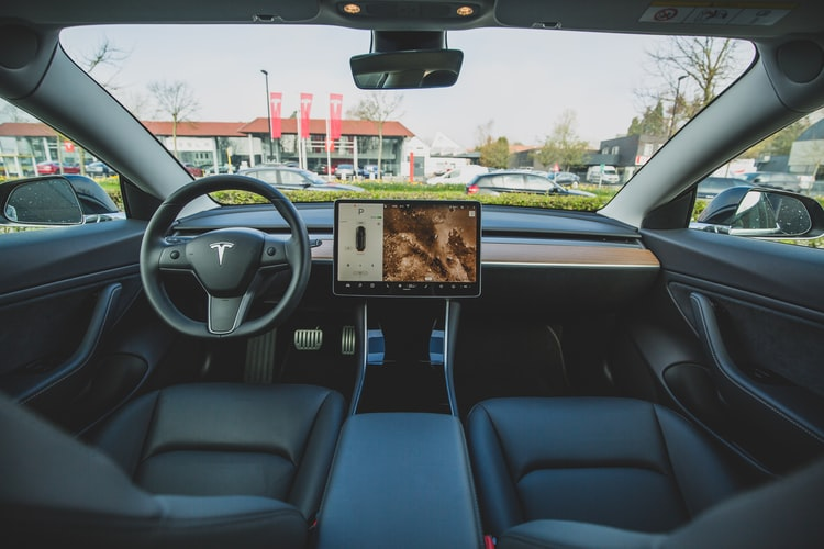 Elon Musk Searching for a New Location to Increase Production of Tesla Vehicles