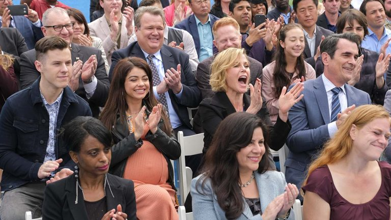 The Modern Family Series Finale: Saying Goodbye to the Pritchett-Dunphy Family